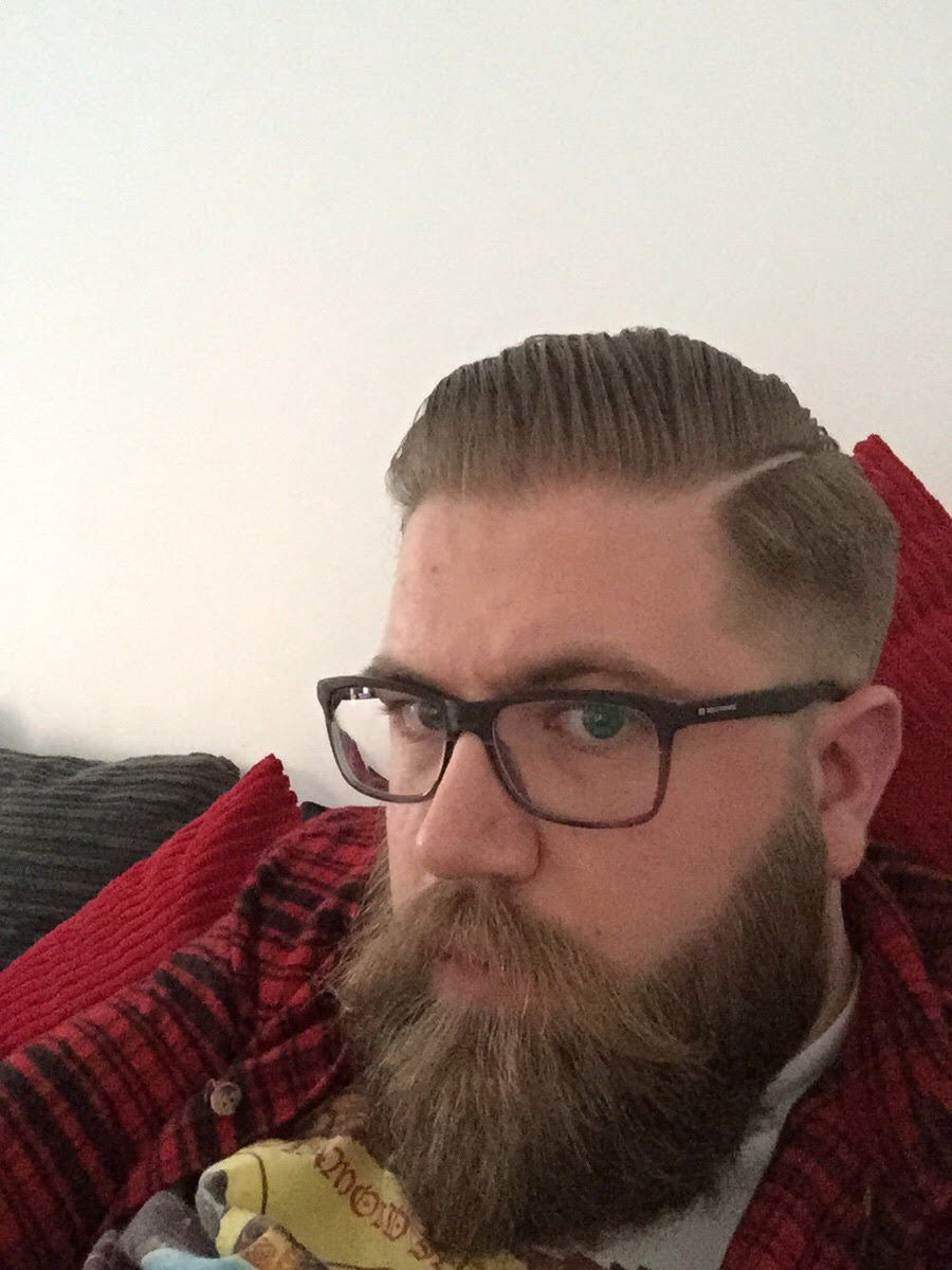 How To Use A Beard Trimmer Reddit