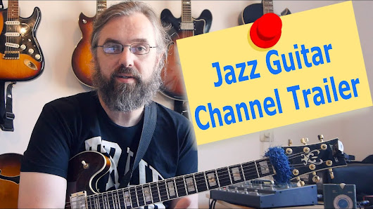 YouTube Jazz Guitar Lessons - Google+