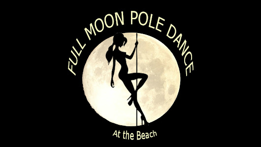 Full Moon Pole Dance events