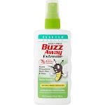 Quantum Buzz Away Extreme Insect Repellent, Natural, Deet Free - 4 fl oz