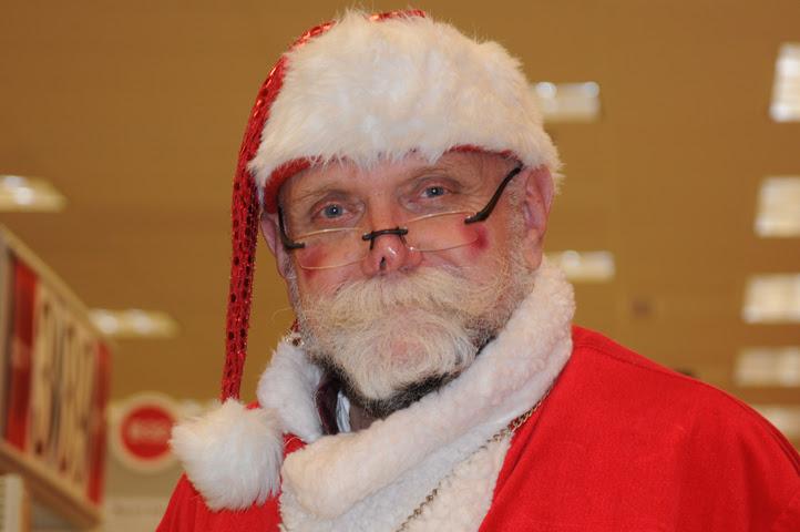 a santa at south philly target_9167 web