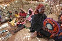 Sudan - Donne