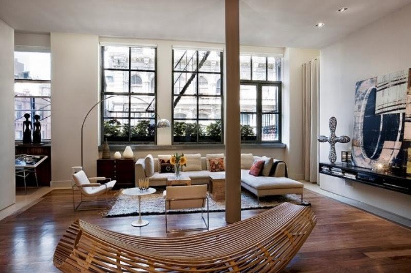 Moderne und praktische Fenstergestaltung   Wohn-DesignTrend