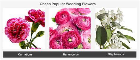 Average Cost of Wedding Flowers   ValuePenguin