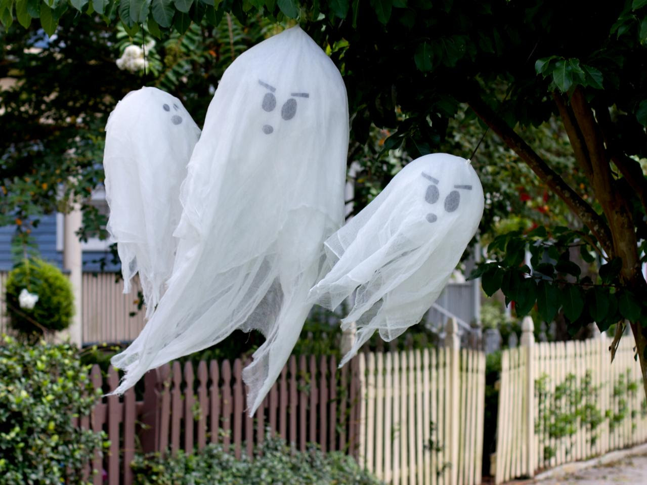 58 Halloween Decorations Ideas You Can Do It Yourself A DIY Projects