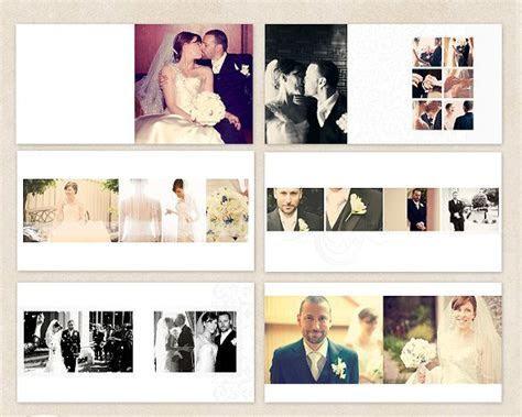Wedding Album Template   41  Free PSD, Vector, EPS Format