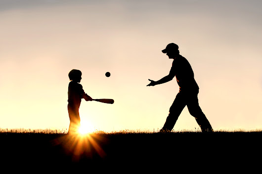 5 Times Sports Made Us Love Our Dads | Dads Divorce