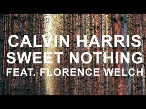 "[Dubstep] ""Sweet Nothing"" - Calvin Harris ft. Florence Welch & Diplo"