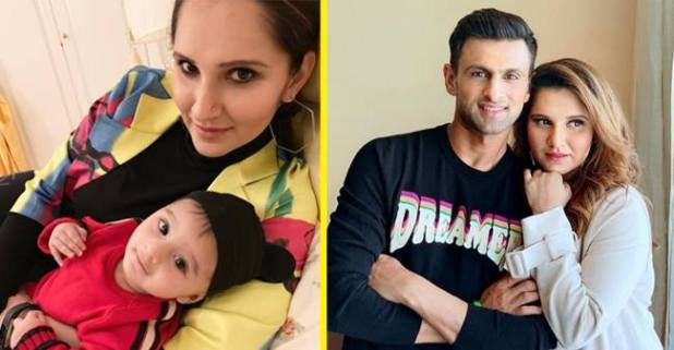 Sania Mirza Shares The Feeling Of Being A New Mother