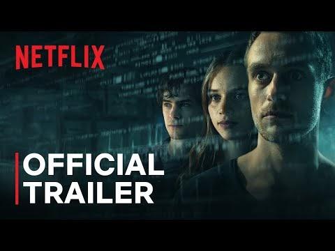 Biohackers Trailer