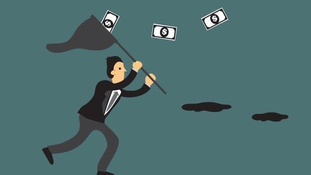 投資心理測驗:失去1千元的痛苦指數,是你得到1千元的快樂指數的幾倍?