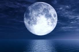 superluna de junio 2013