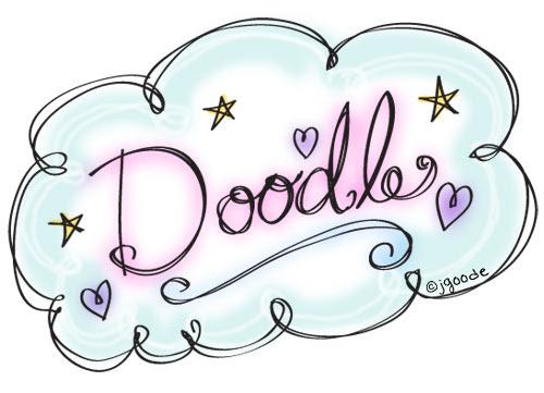 Doodle by Jen Goode