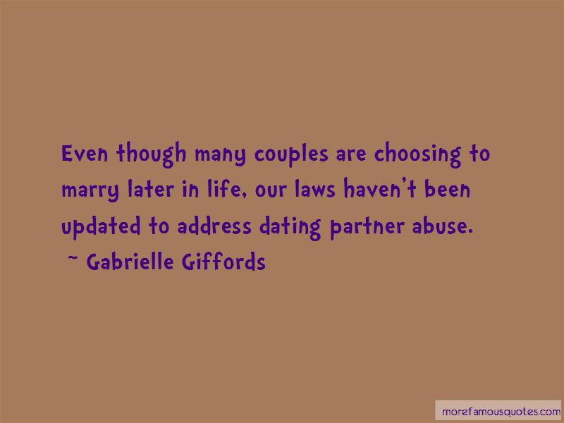Quotes About Choosing Life Partner Top 5 Choosing Life Partner