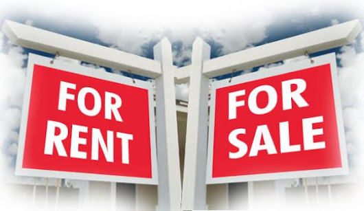 Rent Vs Buy - Should You Rent or Buy a New Home? - Mateus Realty East Providence