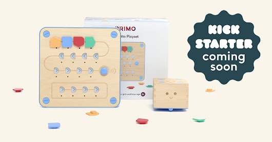 10 Cubetto Playsets Giveaway ($2250 Value)