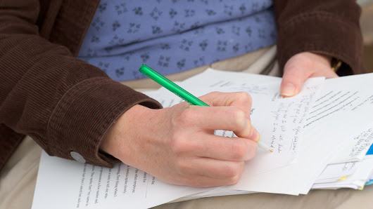 7 Strategies to Make Grading Easier | Edutopia