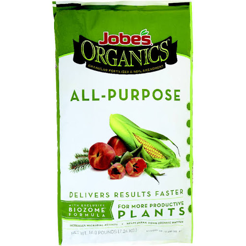 Google Express - Easy Gardener 09523 All Purpose Organic Gran 16#16 ...