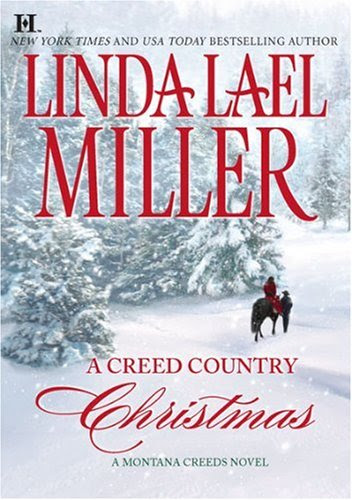 A Creed Country Christmas (Hqn) by Linda Lael Miller