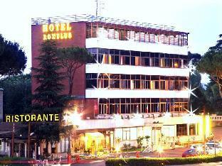 Romulus Hotel Rome