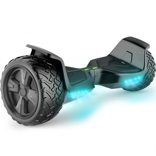 TOMOLOO V2 Eagle Off Road Hoverboard for All Terrain Types Review