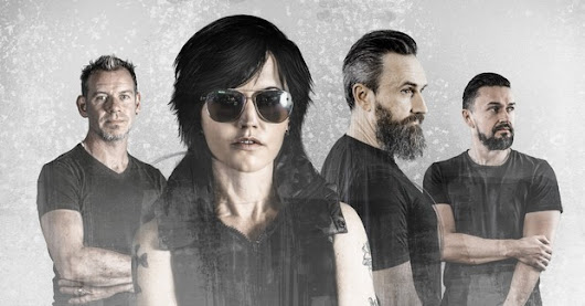 The Cranberries To Play In Wroclaw