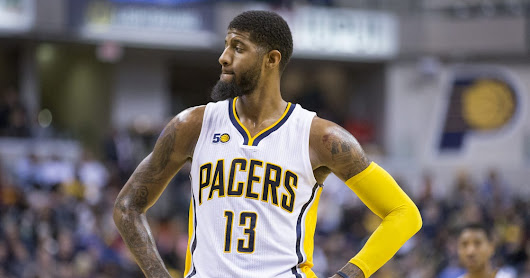Doyel: Is clock ticking on Paul George's time with Pacers?