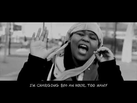 Dizzy Senze - Bronson  (Official Music Video) 2019 [Estados Unidos]