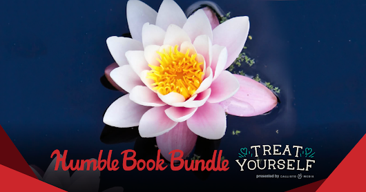 Humble Book Bundle: Treat Yourself presented by Callisto