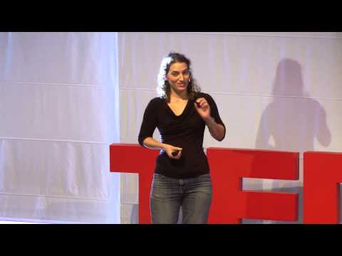 What every person can learn from dog training | Noa Szefler | TEDxJaffa with subtitles | Amara