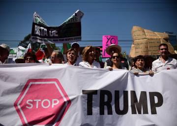 La unidad mexicana busca líder