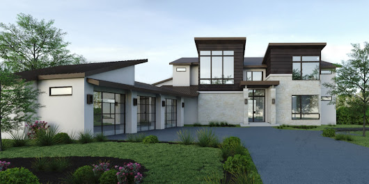 Thinking about a new luxury custom home in the Austin area?
