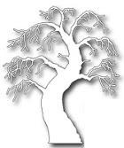 Memory Box - Die - Grand Willow Tree