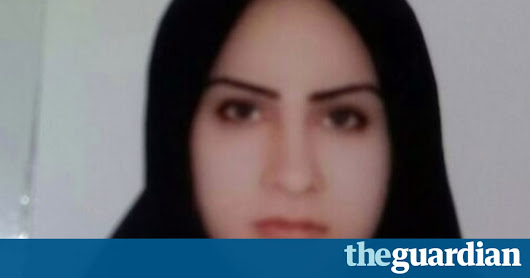 Amnesty seeks mercy for Iranian bride, 17, who killed abusive husband | World news | The Guardian