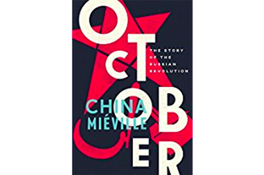'October' masterfully portrays the intricacies of the Russian revolution