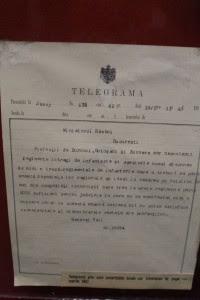 Autorităţile locale cer trupe la Bucureşti pentru înăbuşirea răscoalei.