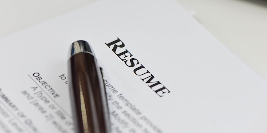 Do You Still Need a Paper Resume?