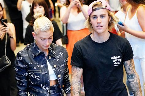 Fans React to Justin Bieber and Hailey Baldwin's Reported