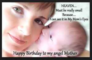 Heart Touching 107 Happy Birthday MOM Quotes from Daughter ...