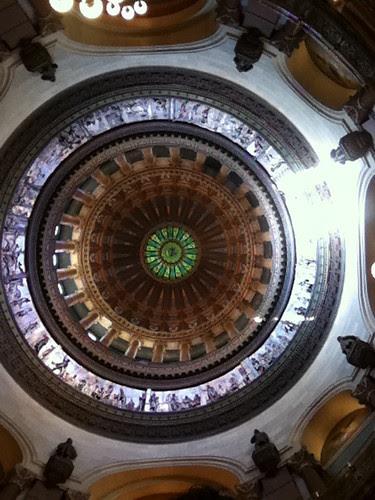 IL Capitol Dome
