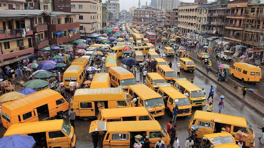 Ambode Sets To Banish Yellow Buses(Danfo), Trycycle, Motocycle On Lagos Roads