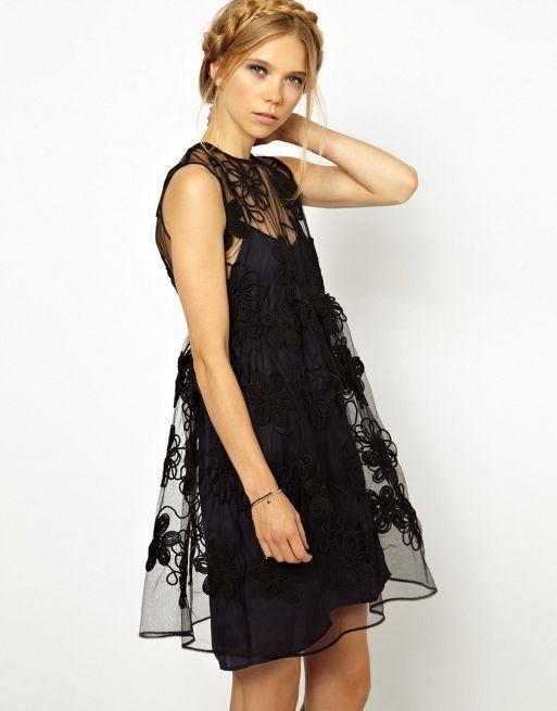 Little black dresses little white lies online canada
