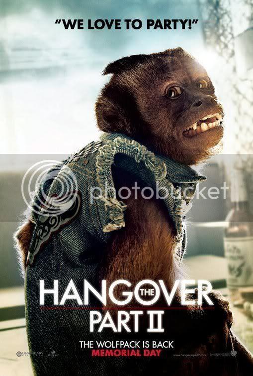 Hangover Part 2