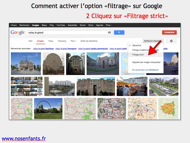 ActiverGoogleSafeSearch2