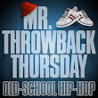 The Mr. Throwback Thursday Podcast