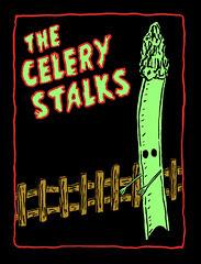 Celery Stalks shirt design