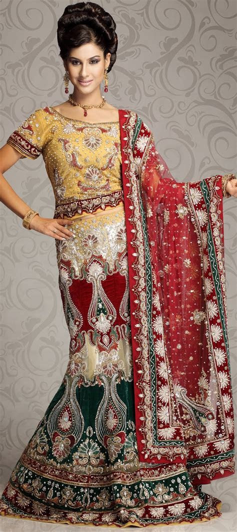 51 best images about LEHENGA STYLE SAREES on Pinterest
