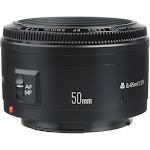 """Canon 50mm f/1.8 EF II Lens"""