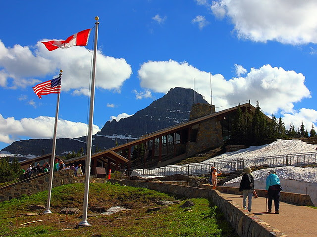 IMG_4546 Logan Pass Visitor Center