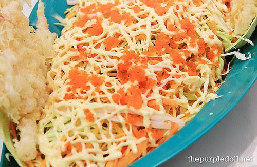 Kani Salad P188